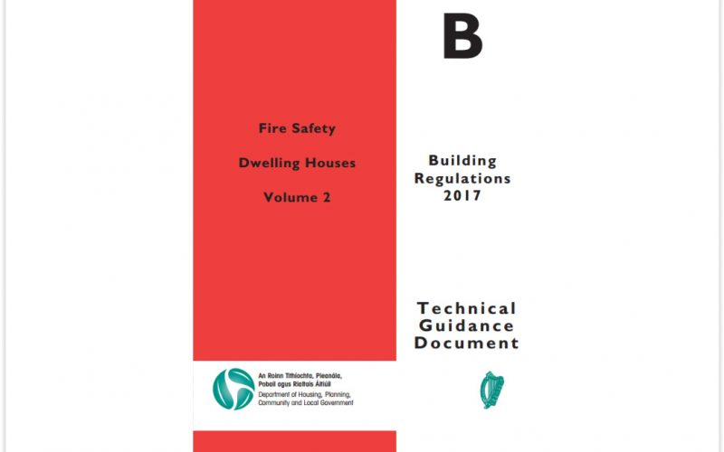 Do you know the implications of New TGD(B)- Dwelling Houses?