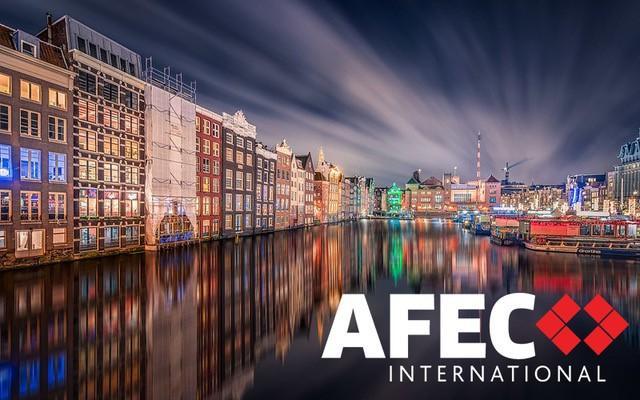 AFEC International Amsterdam