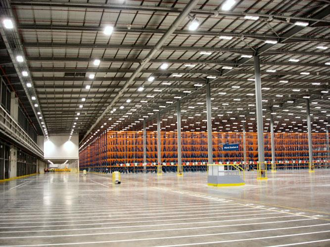 Picture of Distribution Centre, Donabate