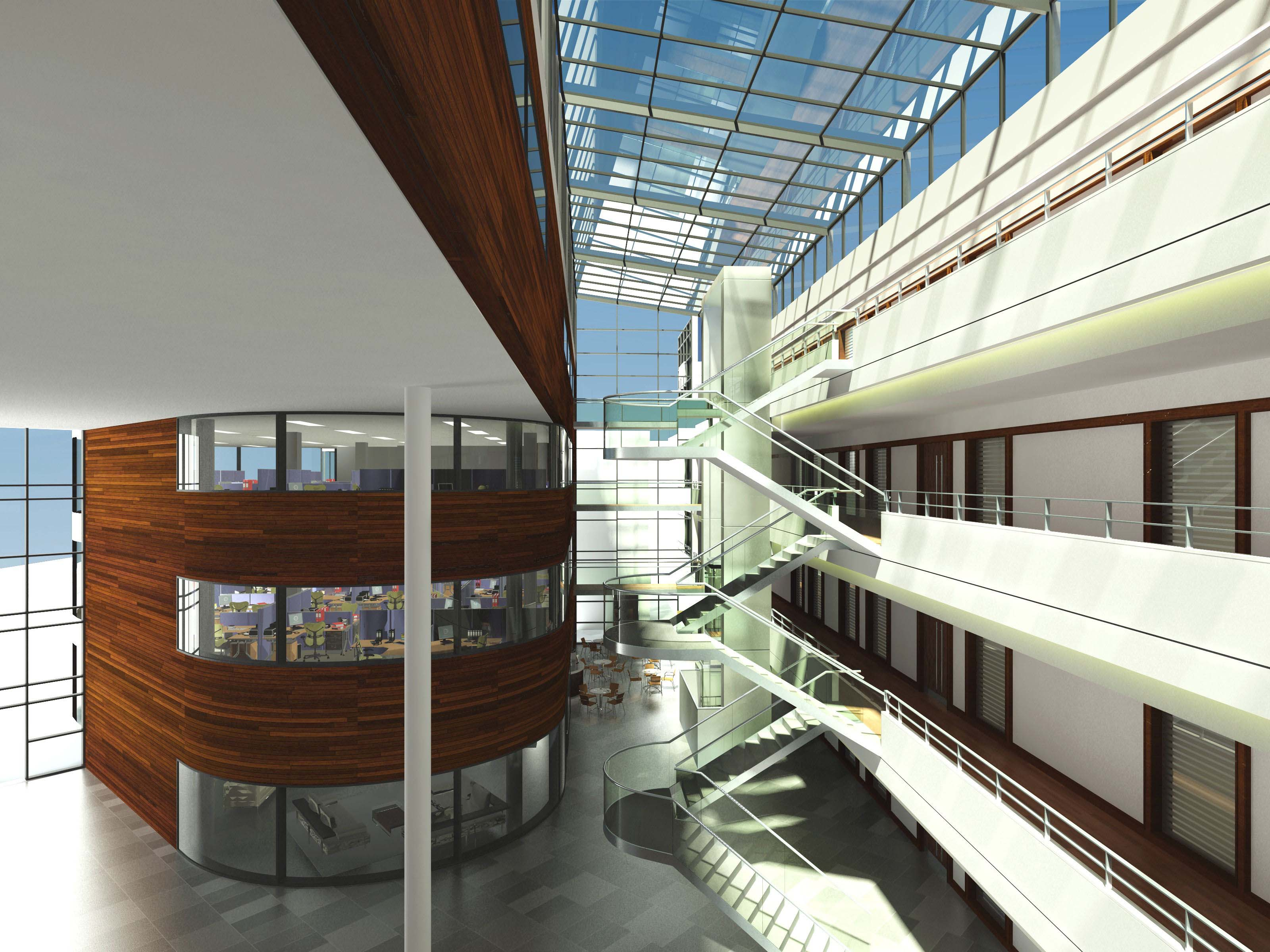 Atrium Cam 1