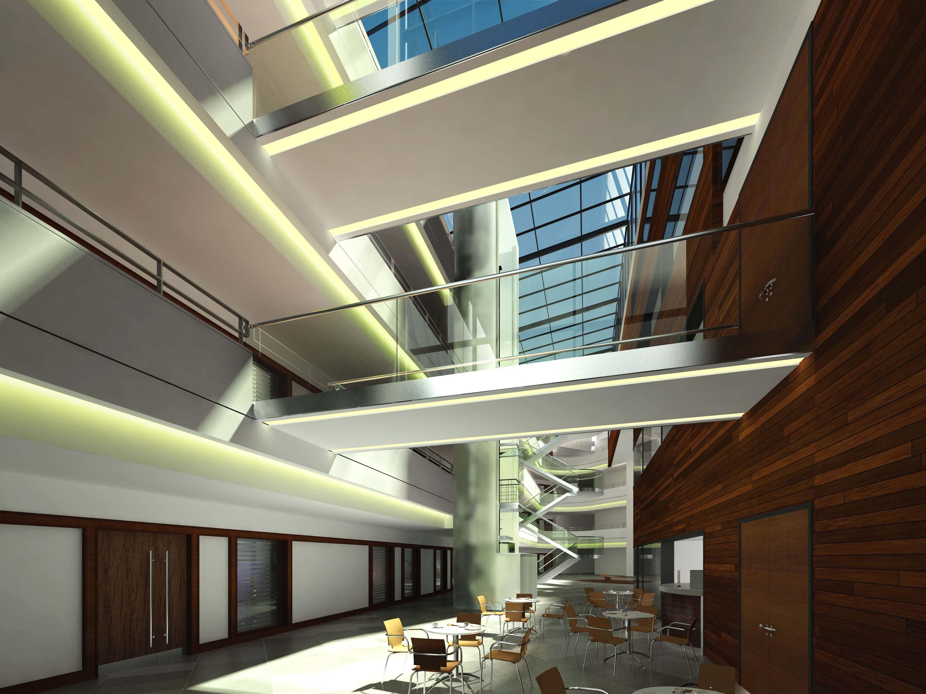 Atrium Cam 2