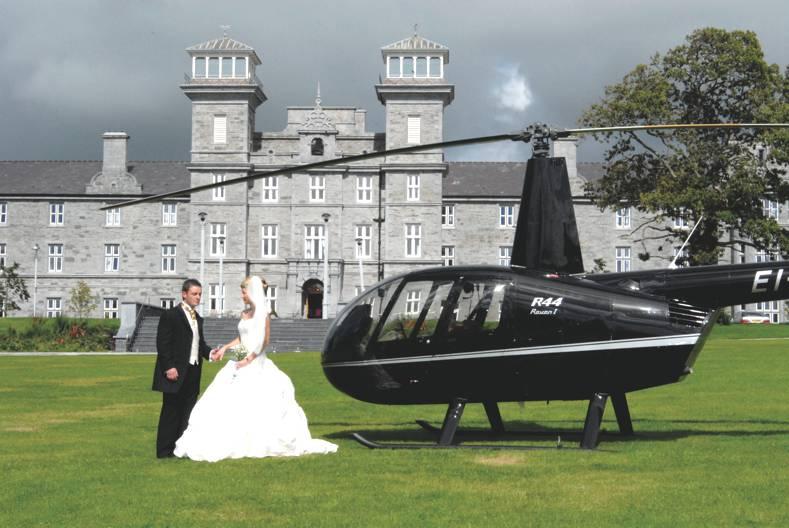 Chopper-on-Lawn