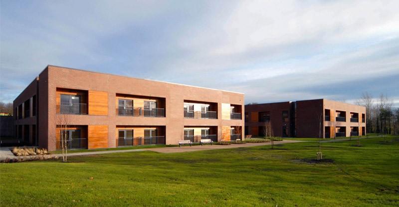 Saint Josephs Nursing Home 2